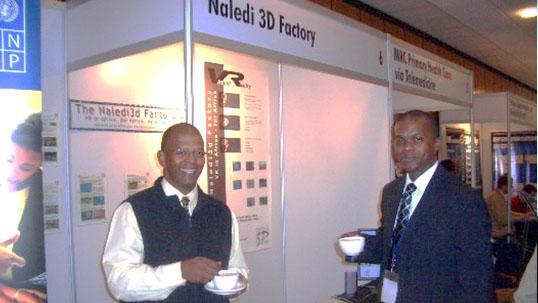Pretoria-CSIR-Conference-Centre