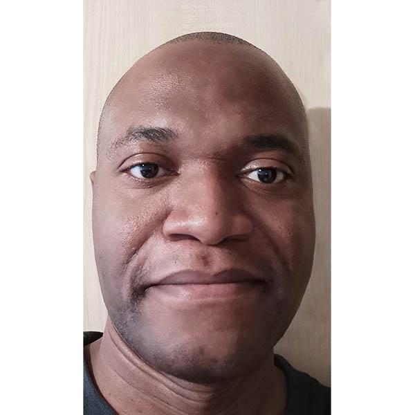 Henri Mbatha